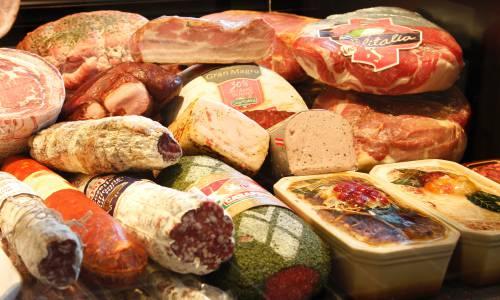 Fijne vleeswaren